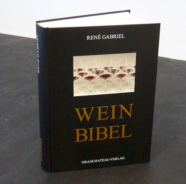 WEINBIBEL René Gabriel