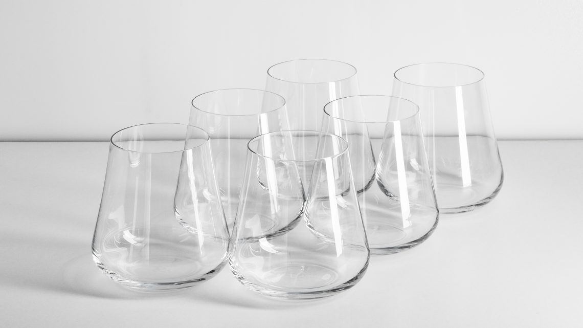 Gabriel-Glas DrinkArt Glas